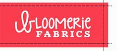Diary of a Quilter - a quilt blog: Gift Certificate Giveaway from Bloomerie