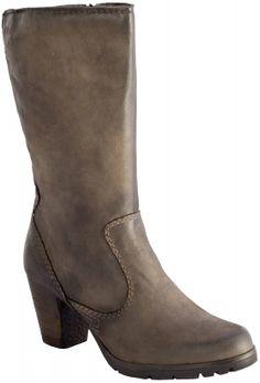 s.Oliver női bőr csizma Wedges, Boots, Fashion, Crotch Boots, Moda, Fashion Styles, Shoe Boot, Fashion Illustrations, Wedge