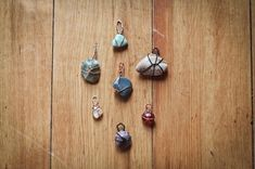 18 Stunning Things To Make With Pebbles & Stones