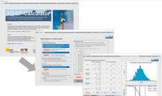 Calculator, la aplicación que sirve para estimar el potencial geotérmico de acuíferos profundos
