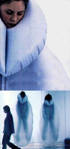 ROSEMARIE TROCKEL http://www.widewalls.ch/artist/rosemarie-trockel/ #contemporary #art #surrealism