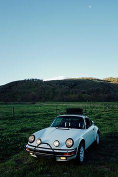 The Legends Behind Lufgekühlt Built A Perfect Porsche 911 Safari Machine - Petrolicious
