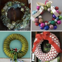Deck the Halls With DIY Decorations! Then Tralalala All You Want... | Apartment Therapy