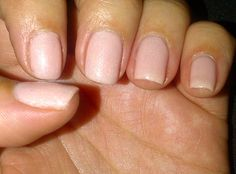 gelish light elegant