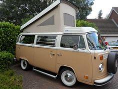 VW-T2-Bay-Window-Westfalia-Camper-Van-1979-Bespoke-Interior-New-Engine