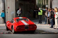 1969 Dino 206 GT