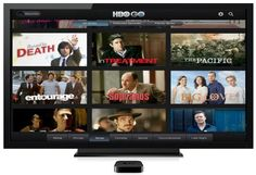 hbo go apple tv not working