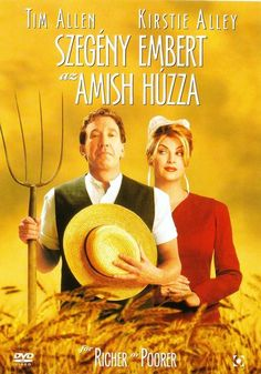 Watch->> For Richer or Poorer 1997 Full - Movie Online