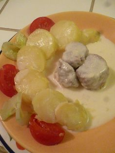 Filet mignon de porc au maroilles (Emmanuelle62)
