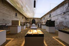 Bienal'de Sahra Çölü Etkisi