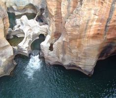 Blyde river canyon, Johannesburg, South africa, Africa