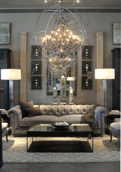 lamps living room lighting ideas dunkleblaues. Livingroom With Wow-factor. | Wohnzimmer Mit Wow-Faktor. #livingroom # Lamps Living Room Lighting Ideas Dunkleblaues D