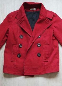 À vendre sur #vintedfrance ! http://www.vinted.fr/mode-femmes/autres-manteaux-and-vestes/23649540-veste-rouge-etam-taille-38-bon-etat