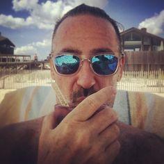 P O L A R V O R T E X B O M B C Y C L O N E G O A W A Y T H I N K I N G O F S U M M E R A U G 2 0 1 7                                                          #fireisland #pines #fip #gaysummer #summer  #wanderlust #worldtraveler #travel #travelgram #igtravel #lifewelltraveled #globetrotter  #neverstopexploring #passionpassport #instatravel #gaystagram #gaydaddy #instahomo #instagay #gaydude #gaycation #gayscruff #gaybeard #cocktails #beachlife #beach #bombcyclone #polarvortex