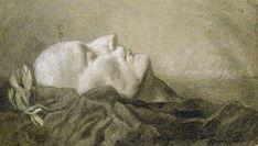 Maschera mortuaria di Napoleone