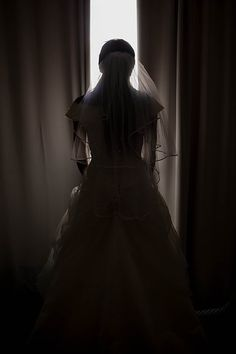 """""""The bride"""" Photo from Prisca og Mathias collection by iSee Communications as 