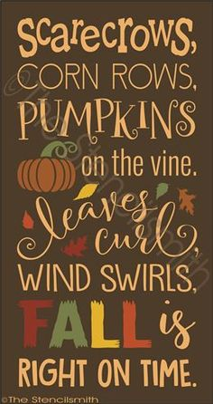 Halloween Signs, Fall Halloween, Fall Craft Fairs, Fun Fall Activities, Autumn Crafts, Fall Projects, Fall Signs, Corn Rows, Autumn Theme