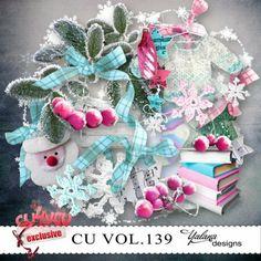 Yalana Design CU vol.139