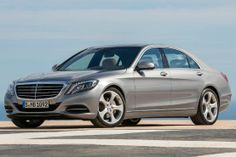 Mercedes-Benz to Boost Production Amid Strong Sales of S-Class - Automotive.com
