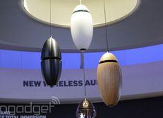 Samsung WAM6.500: 360 graden luidspreker