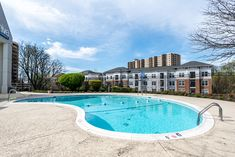 Alexandria VA apartments just ten minutes outside of downtown DC. Schedule a community tour today! Apartment Communities, Luxury Apartments, Public Transport, Alexandria, Dip, Community, Tours, Outdoor Decor, Beautiful