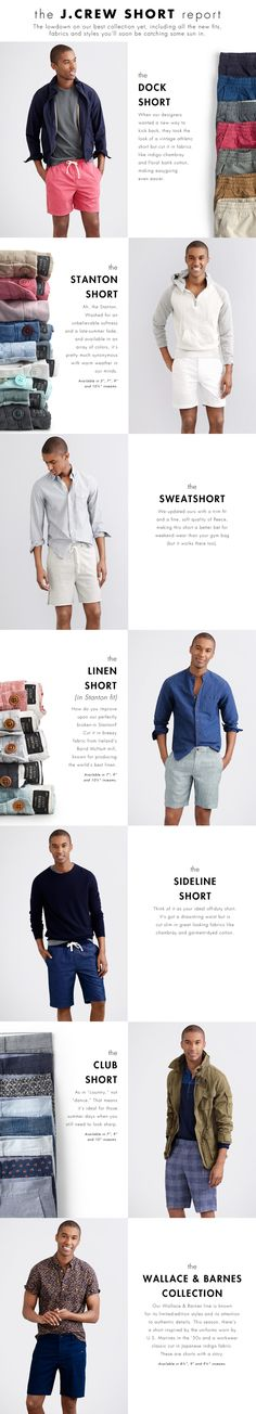 J.Crew : The Short Report