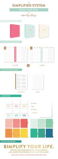 planner design - Buscar con Google