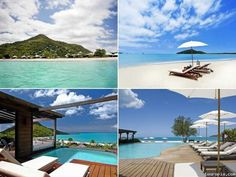 Top 8 All Inclusive Resorts in Antigua www.facebook.com/NeonEnergyElement www.Pinterest.com/NeonElement