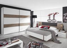 Schlafzimmer komplett Calvia Havanna Basalt 8351. Buy now at https://www.moebel-wohnbar.de/schlafzimmer-komplett-calvia-schlafzimmermoebel-havanna-basalt-8423