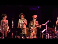 Holidelic-Twas the Night Before the Funk - YouTube