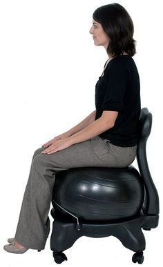 Yoga Ball Chair Reviews Rongtai Massage 10 Best Top Chairs In 2018 Buying Isokinetic Tall Boy