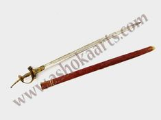 Fine Indian Khanda or Firangi sword circa 1700