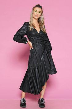 Rochie RAINA FN - Mathilde Dresses With Sleeves, Boho, Long Sleeve, Summer, Fashion, Moda, Summer Time, Sleeve Dresses, Long Dress Patterns
