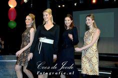 Prachtige jurkjes op de catwalk van Eloise est Mignonne  25-11-2012