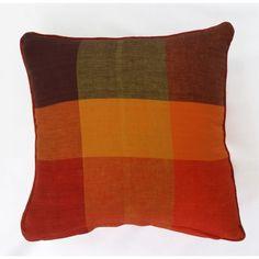 Multicolour New Horizon Cushion Cover (50cm x 50cm) - Mode Alive - Home Decor Heaven