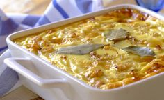 Hake Bobotie: Tired of thinking of creative ways to get your family to include more fish in their diet? Try this hake bobotie - an interesting twist on a popular traditional South African dish.