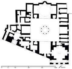 Madrasa Sarghatmish - cairo