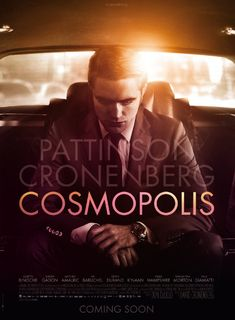 Riding across Manhattan in a stretch limo in order to get a haircut, a 28-year-old billionaire asset manager's day devolves into a odyssey with a cast of characters that start to tear his world apart in David Cronenberg's 'Cosmopolis', starring Robert Pattinson, Jay Baruchel, and Kevin Durand.