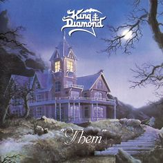"King Diamond ""Them"""