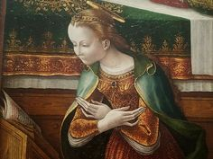 Books Of Art: 20 Medieval And Renaissance Women Reading