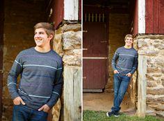 Connor | Senior