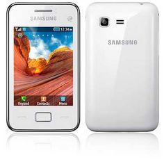 Manuale di Istruzioni Manuale Guida Libretto Istruzioni Samsung Star 3 DUOS GT-S5222
