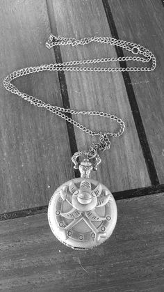 Fantastic necklace