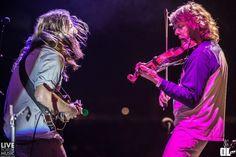 Listen To Greensky Bluegrass's Incredible Telluride Show With Jerry Douglas & Sam Bush