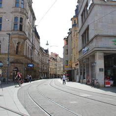 Rundgang durch die Altstadt