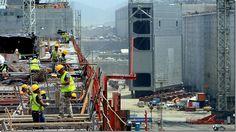 Anuncian inauguración de Canal de Panamá ampliado antes de junio http://www.inmigrantesenpanama.com/2015/12/22/anuncian-inauguracion-de-canal-de-panama-ampliado-antes-de-junio/