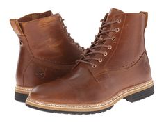"""Timberland West Haven 6"""" Side Zip Boot Tan Full Grain - Zappos.com Free Shipping BOTH Ways"""