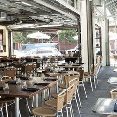 Barbuto NYC - Jonathon Waxman's restaurant in The West Village  Amazing food!