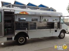 547 best Food Trucks For Sale images on Pinterest | Food carts, Food ...