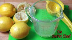 Quick Tips: Lemon Juicing Tips! Watch the video here: http://youtu.be/KmDltjCzhnQ
